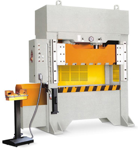 HYDRAULIC PRESS H TYPE